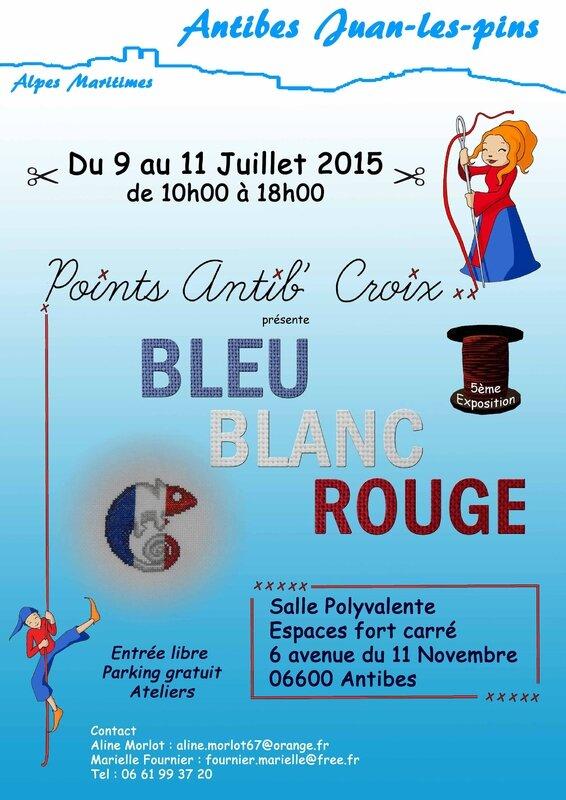 Affiche Exposition 2015 v3 ptite