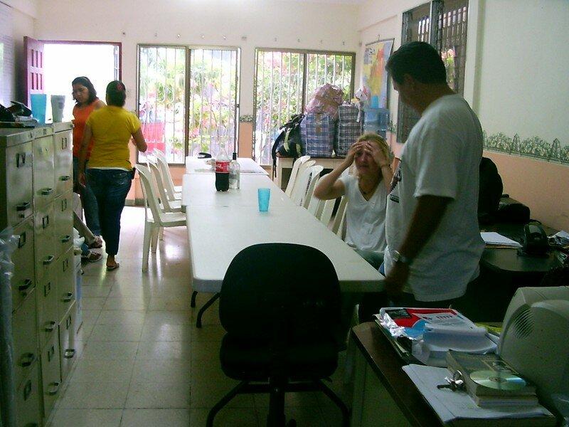 B005 Dimanche: SPÉCIALITÉ NICARAGUAYENNE