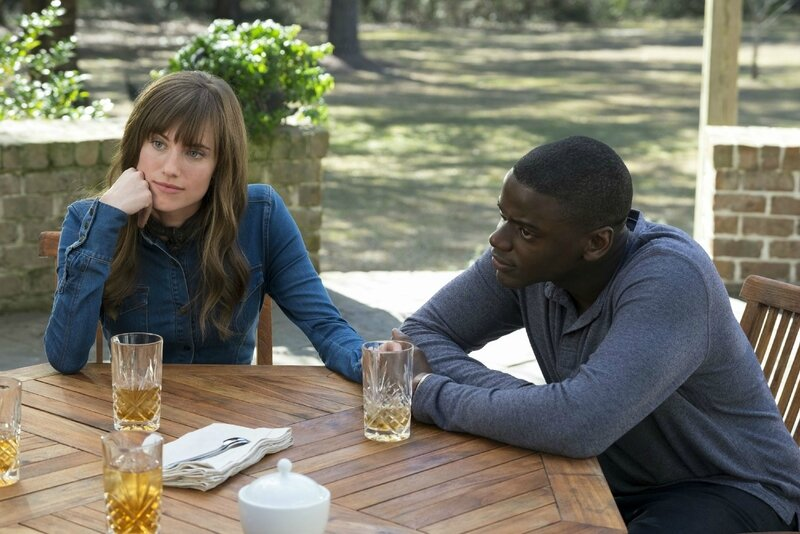 Get out 1