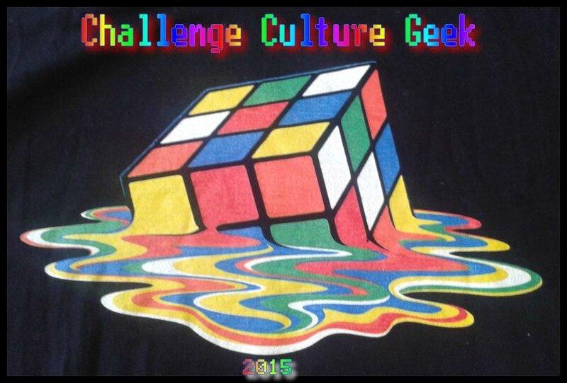 challenge geek 2015