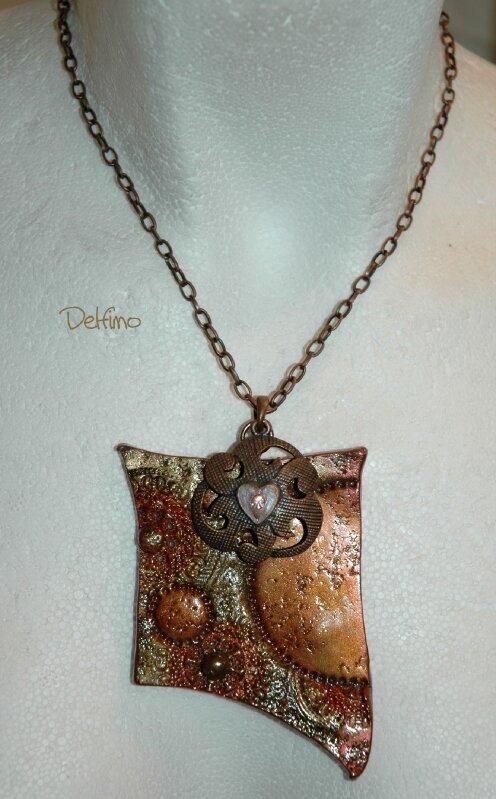 Collier Antiqua