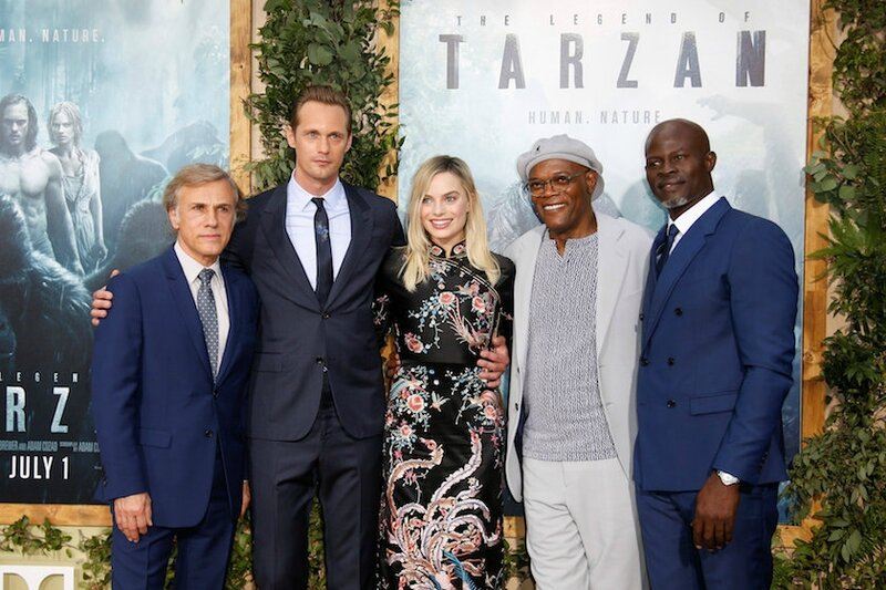 The Legend of Tarzan_World Premiere 05
