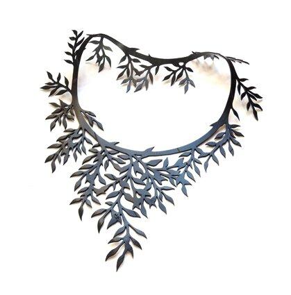 feuilles bent
