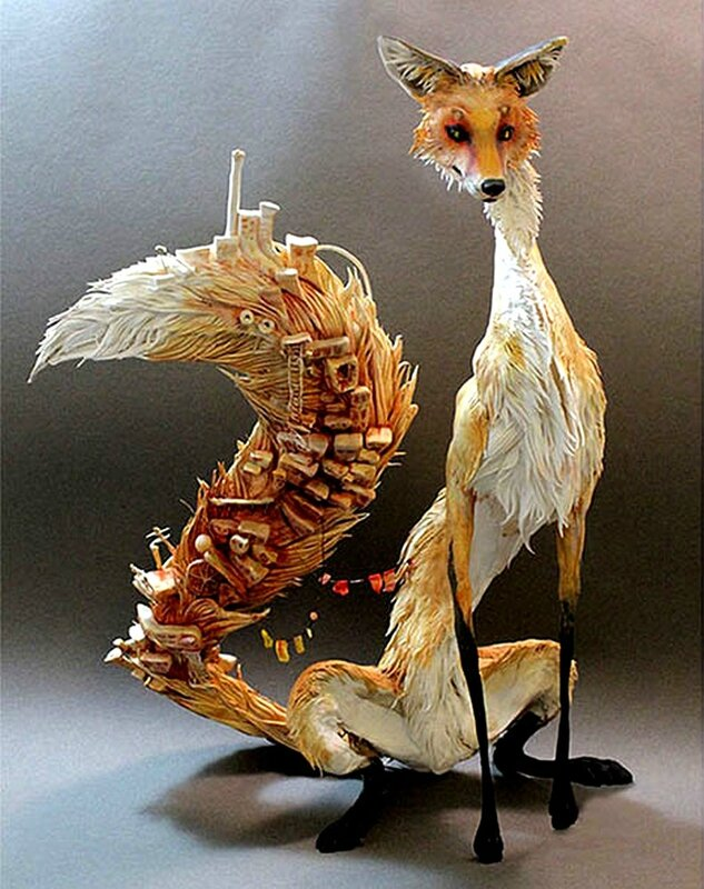 surreal-animal-sculptures-ellen-jewett-34
