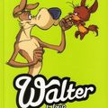 Walter le loup tomes 1 et 2 - munuera