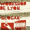 Le workshop de lyon à tours