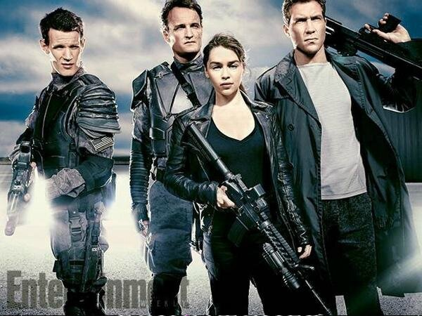Terminator Genisys (photo entertainment weekly) (1)