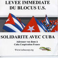 Fte de l'Humanit 2008 - 2 : Cuba Solidarit