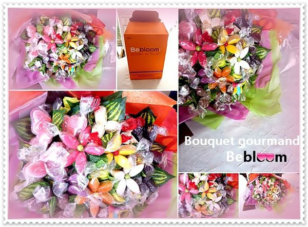 bouquet gourmand