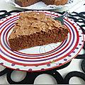 Gâteau belle vue sans beurre de christophe felder (gouter)