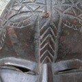 Masque liberia