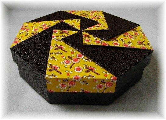 B Origami Gde