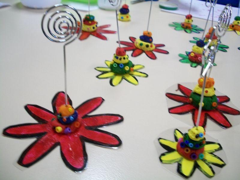 Fabuleux Bri-coco de Lolo: Activités pour la Fête des Mères YK12