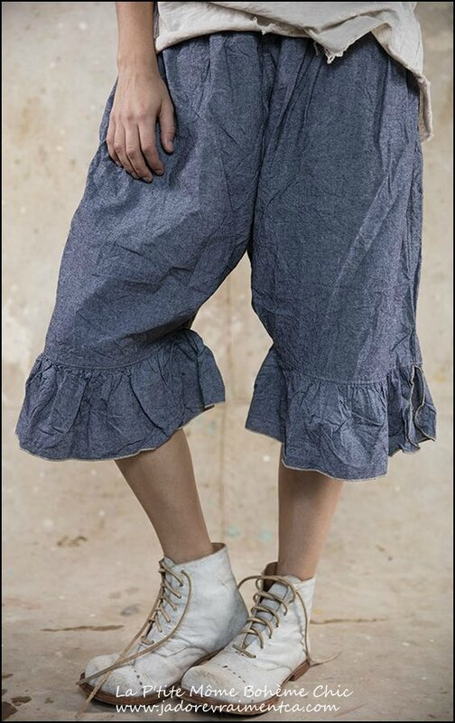 Gweny Knicker 001-Midnight Chambray