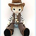 Clint le cowboy 🤠