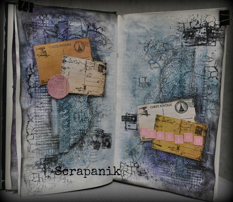 art journal6