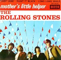 RollStones-Single1966_MothersLittleHelper