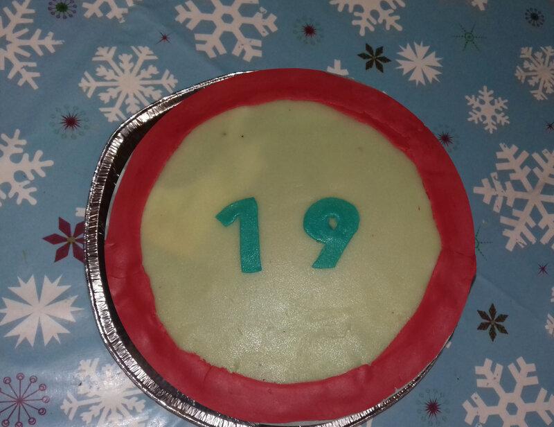 19 tricolore 10