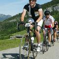 Cyclo Time Megève Mont-Blanc