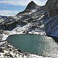 1er lac rochilles