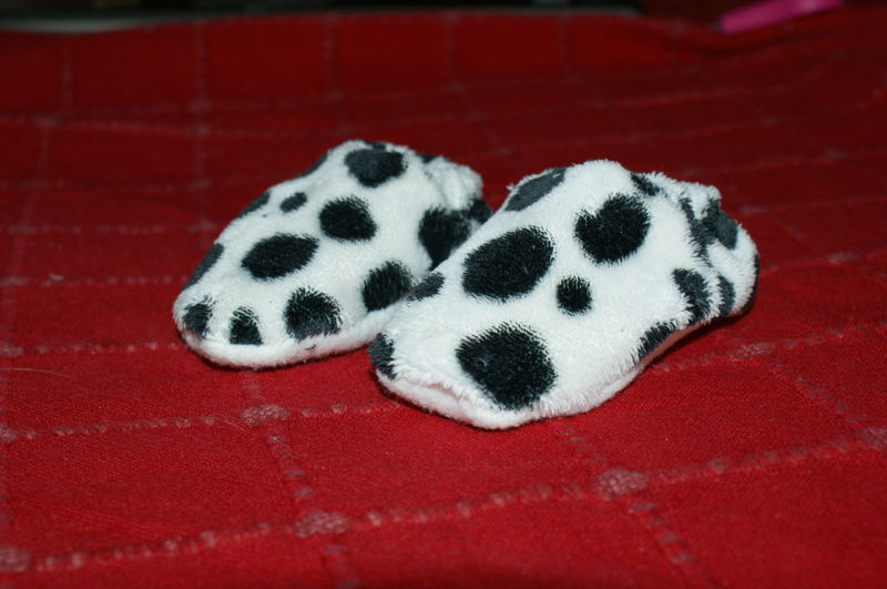 20090128 Chaussons bb (2)