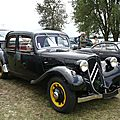 CITROËN Traction Avant 7C 1939 Madine (1)