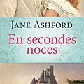 En secondes noces de jane ashford