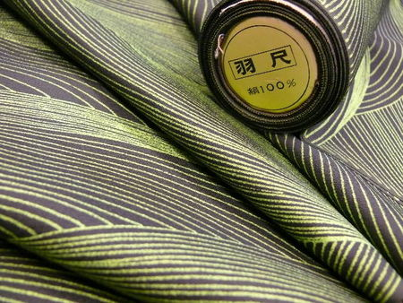 Deep_Green_Haori_Fabric_Bolt_Wavy_Ptt_H17_4