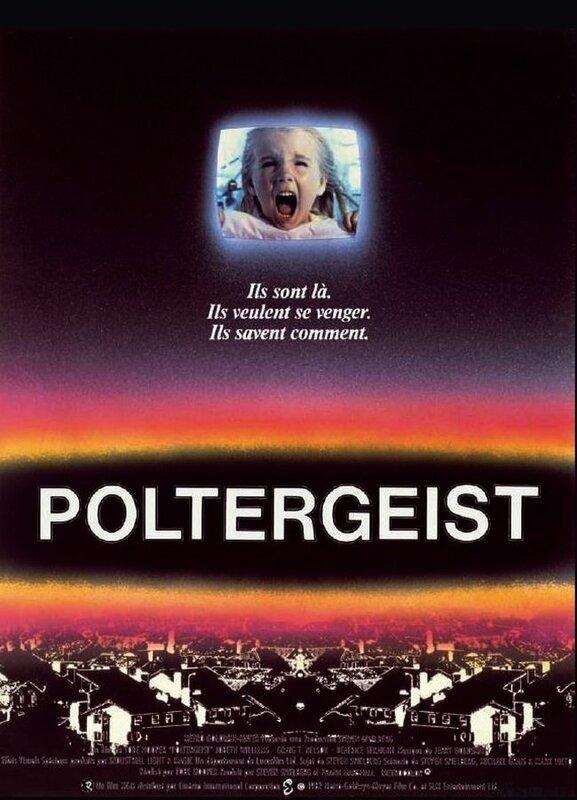 Poltergeisté