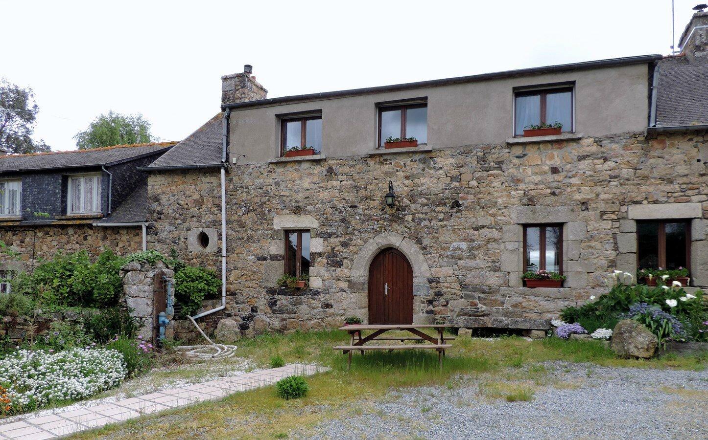 Architecture de bretagne le blog de mimiblue for Architecture bretonne traditionnelle