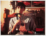 Fright Night lobby card 5