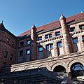 Musées de new york