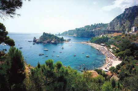 Taormina