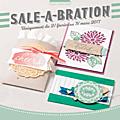 Sale a bration 2017