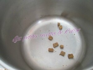 Potage de courgettes, pommes de terre et vache qui rit03