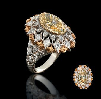 Art Deco Jewels Showcased For The First Time In The Middle