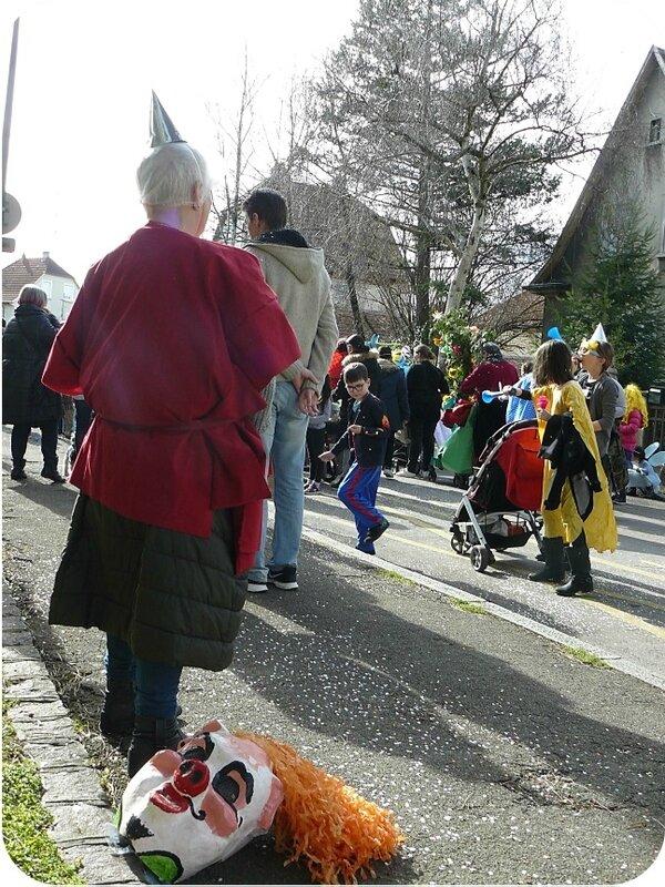 Quartier Drouot - Carnaval 103