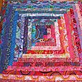 Vos plaids Kaffe Fassett
