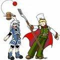 Génis et le Wonder Chef