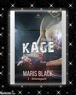 Kage tome 1 : désemparé (Maris Black)