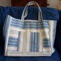 Un sac de plus version cabas