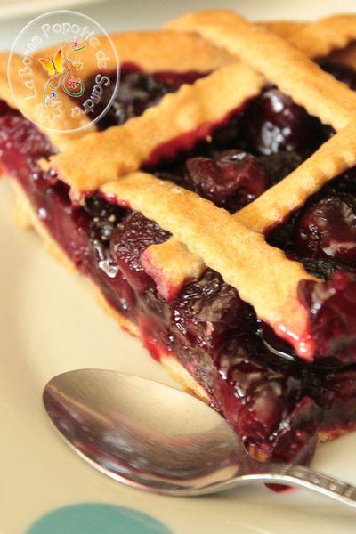 cherry pie IG bas
