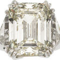 Diamonds Take The Center Stage In December @ Heritage Auction Galleries