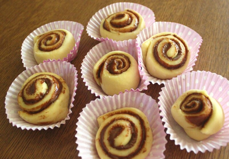 Nutella Rolls (2)