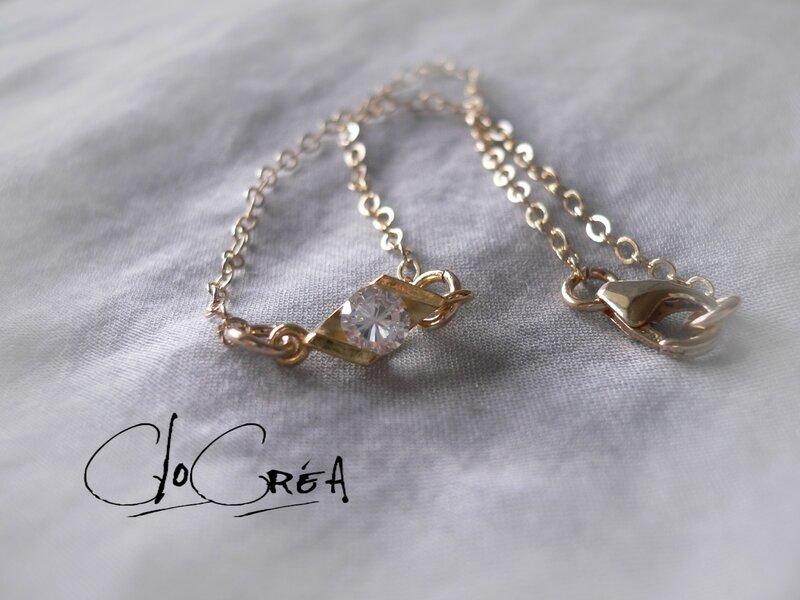 Bracelet SOLO TU 5