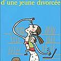 Les tribulations d'une jeune divorcée / agnès abécassis