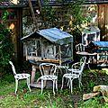 La cabane de Jeanne / Normandie