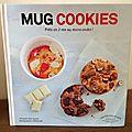 Mug cookies - christelle huet gomez (marabout)