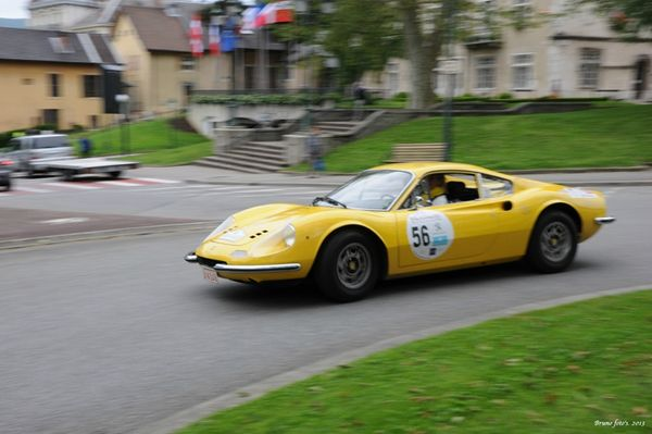 Princesses-2013-Dino 246 GT-E Bouriez_F Vacher-04884-21