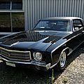 Chevrolet monte carlo hardtop coupe-1970
